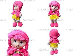 Детская кукла «Катенька», F1116A