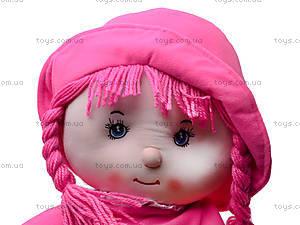 Мягкая кукла «Марья», F1120A, фото