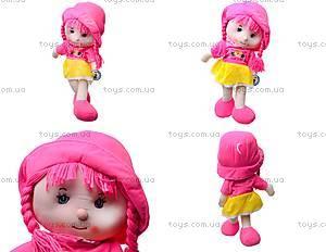 Мягкая кукла «Марья», F1120A