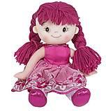 Кукла мягкая красный, С38943, фото