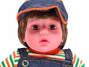 Кукла мягкая «Сашенька», M1101, цена