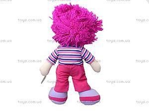 Мягкая кукла, A7018, фото