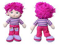 Мягкая кукла, A7018