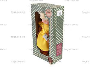 Кукла МИЛАНА с сумкой, B202Ж, купить