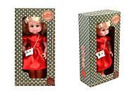 Нарядная кукла МИЛАНА, В202К, отзывы