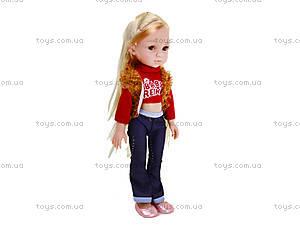 Детская кукла «Милые девочки», BR850K-A, купить