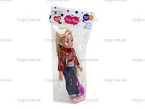 Детская кукла «Милые девочки», BR850K-A, отзывы