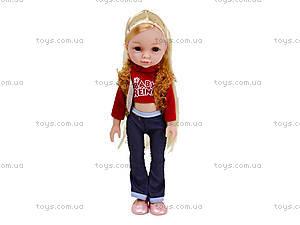 Детская кукла «Милые девочки», BR850K-A, цена