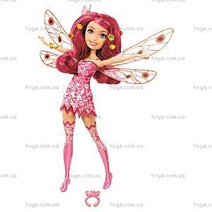 Кукла Мия из мультфильма «Мия и Я», BFW35
