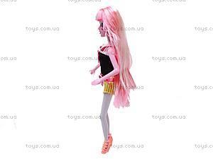 Кукла на шарнирах Monster High, LS80001, купить