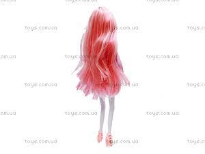 Кукла на шарнирах Monster High, LS80001, фото
