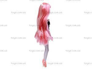 Кукла на шарнирах Monster High, LS80001, отзывы