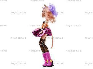 Кукла на шарнирах Monster High Doll, 12817, цена