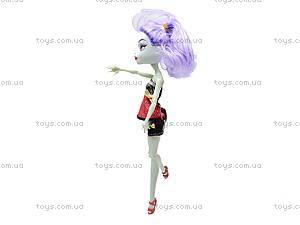 Кукла на шарнирах Монстер Хай, 12821, отзывы