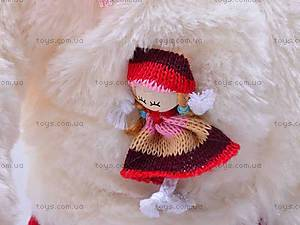 Кукла «Настенька», MY005, фото
