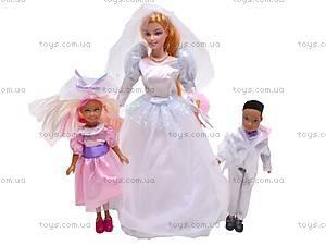 Кукла «Невеста Джинни», 83258