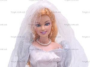 Кукла «Невеста Джинни», 83258, цена