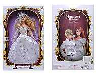 Кукла-невеста для девочек, BL88-D, фото