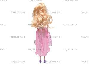 Кукла Nobility Girls, 2932E-1, игрушки