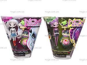 Кукла Novi Stars, 6008