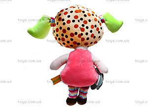 Мягкая кукла «Ника», К376Т, купить