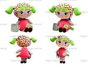 Мягкая кукла «Ника», К376Т