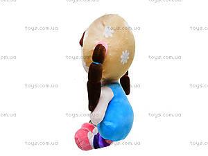 Мягкая кукла «Ника», К376Т, цена