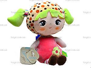Мягкая кукла «Ника», К376Т, магазин игрушек