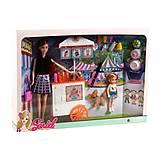 Кукла «Парк аттракционов» с аксессуарами, 7725-C1, купить