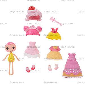 Кукла Печенюшка серии «Модное превращение», 543824, купить