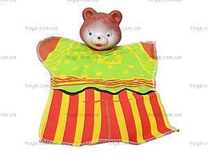 Кукла-перчатка «Медвежонок», , купить