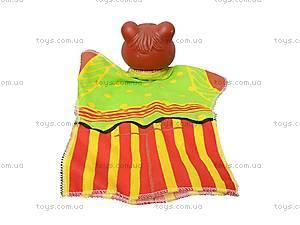 Кукла-перчатка «Медвежонок», , отзывы