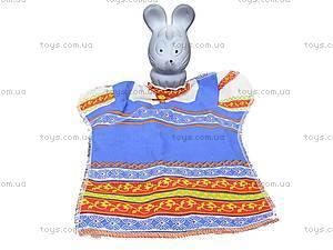 Кукла-перчатка «Мышка», , фото