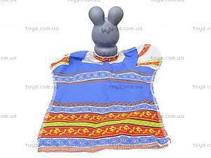 Кукла-перчатка «Мышка», , отзывы