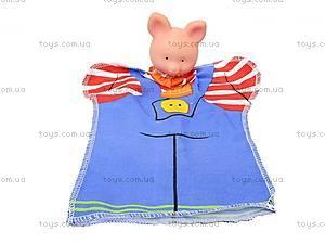 Кукла-перчатка «Поросенок», , купить