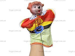 Кукла-перчатка «Собачка», , купить