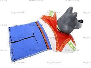 Кукла-перчатка «Волк», , отзывы