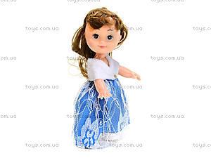 Кукла для девочек «Крошка Сью», 5065, фото