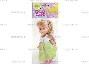 Кукла для девочек «Крошка Сью», 5065, отзывы