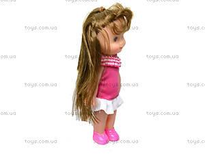 Детская куколка «Крошка Сью», 5061, фото