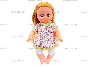 Кукла «Соня» в сумке, 7621, фото