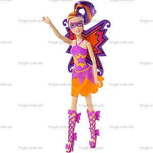 Кукла Помощница супергероини из мультика «Barbie Суперпринцесса», CDY65