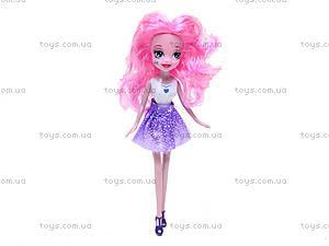 Кукла-пони My Little Pony с аксессуарами, 558-1, цена
