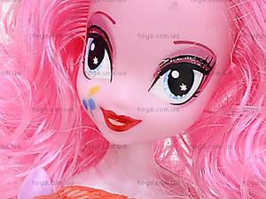 Кукла-пони My Little Pony с питомцем, Y662C, купить