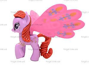 Кукла-пони My Little Pony с питомцем, Y662C, игрушки