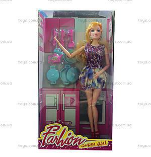 Кукла «Повар», 819-1