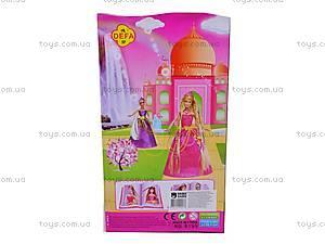 Кукла-принцесса, 8195, купить
