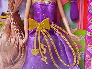 Кукла-принцесса, 8195, фото