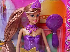 Кукла-принцесса, 8195, отзывы