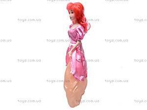 Кукла «Принцесса» детская, GD18, фото